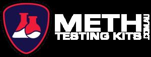 Meth Testing Kits for Ice – Methamphetamines Logo